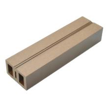 59 * 38 WPC / madera de plástico compuesto quilla