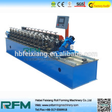 FX Aluminum metal stud roll forming machine price