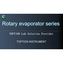 Evaporador rotatorio de la bomba de calefacción de la temperatura constante 10L (RE-5210ADEX)