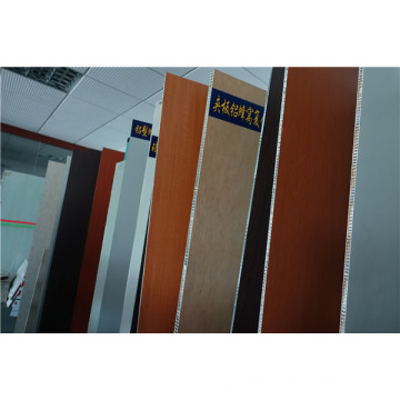 Custom Thick 3003h18 Aluminium Partition Wall Panel