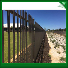 2018 new product Iron fencing