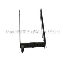 Magnesium Alloy Die Casting of Laptop Stand (MG9050)