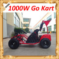 Solar Mini Electric Go Kart