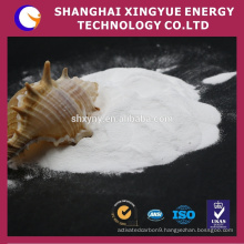 Alumina powder for aluminum electrolysis industry