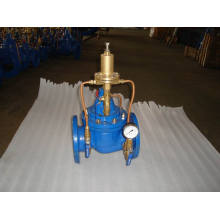 Pressure Relief Valve for Wate Control (500X)
