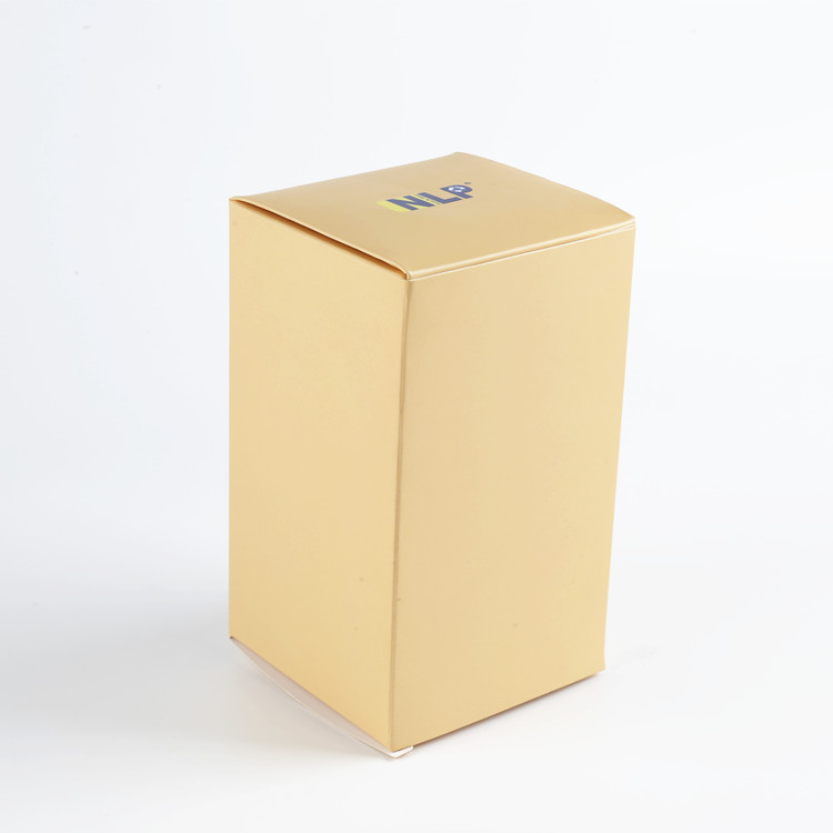 Paper Gift Box Packaging
