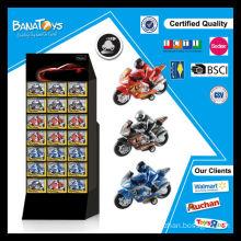 Mode Spielzeug kleine Rad Reibung Kraft Motorrad