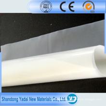 HDPE Geomembrane für künstliche See HDPE Liner wasserdichte Membrane