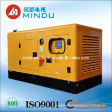 Langer Garantie-stiller 60kVA Lovol Dieselgenerator