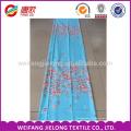 Plum blossom cheap printing 100% cotton bedding fabric para la venta