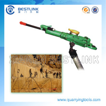 Factory Price Hand Hammer Pneumatic Air Leg Hammer Drill