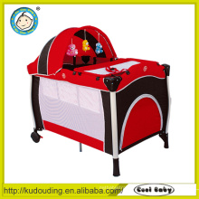 Hot sale european standard baby playpen mosquito