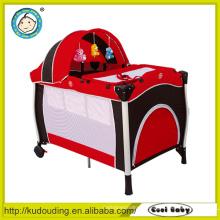 Hot venda europeu padrão bebê playpen mosquito