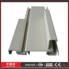 plastic slatwall pvc slatwall panel pvc slatwall
