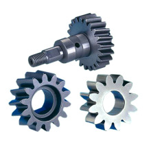 Cnc machined Powerful Steel Oil Pump Rotor