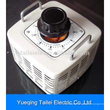 TDGC2, TSGC2 Регулятор напряжения серводвигателя AC 220V