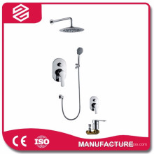 built in shower faucet shower room set bathroom accessories shower set