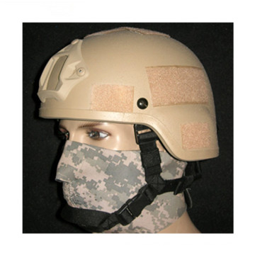 Armeeausrüstung FAST kugelsichere Helmform