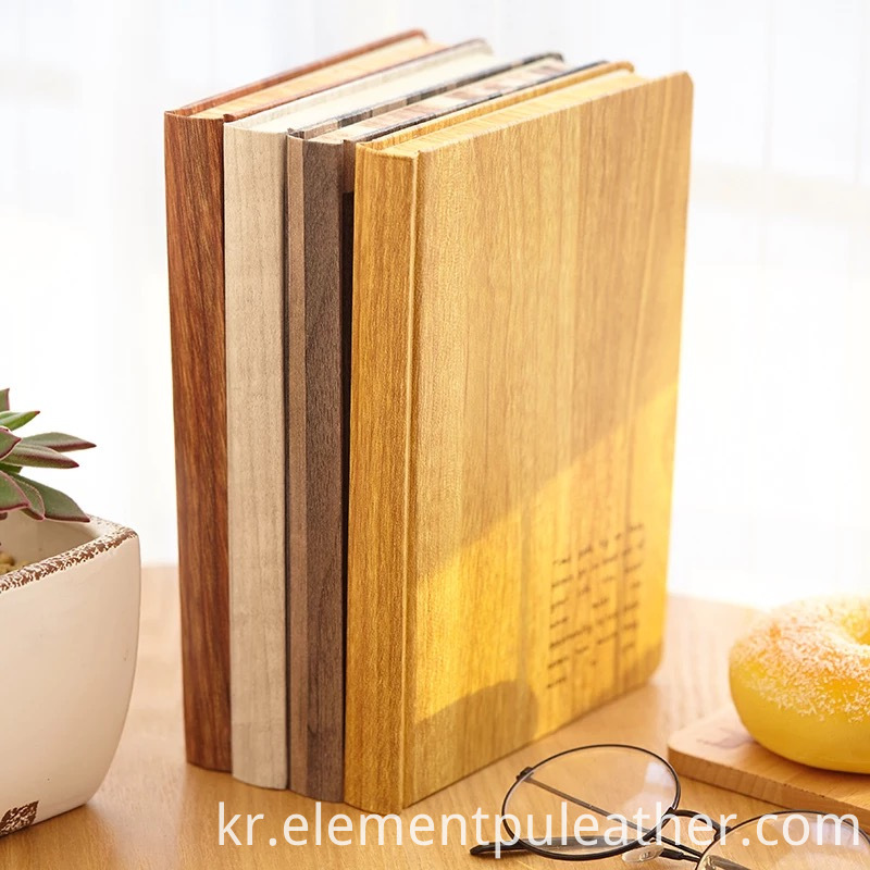 Decorative Waterproof Wood Grain Paper
