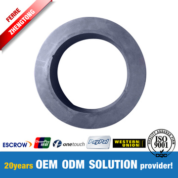 Bra kvalitet Cemented Carbide Shaft Seal