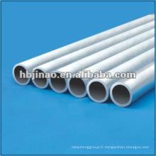 SCH40 A53B Tubes et tubes en acier sans soudure à froid en provenance de Chine