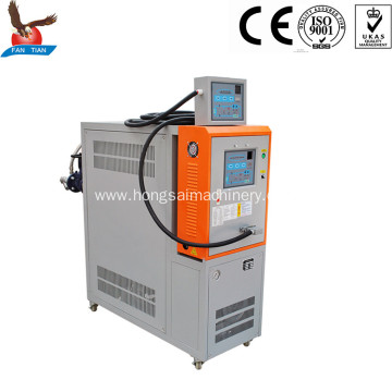 120 ° 18kw oil circulation Mould Temperature Controller