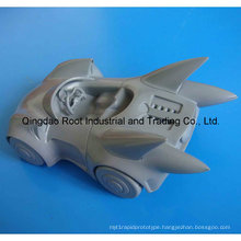 Plastic Toy Car Rapid Prototype