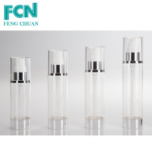 high-class skin facial toner bottle 100ml 120ml 135ml 150ml