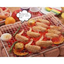 Non-toxic barbecue (bbq) grill