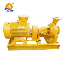 Pompe à eau centrifuge à haute pression pour l'irrigation de ferme