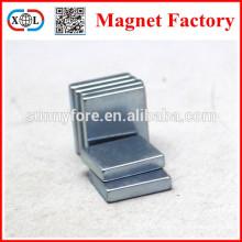 strong мощным неодимовый n45 блок магнит