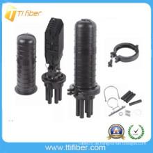 FTTH Lichtwellenleiter-Kabelverschluss / Spleißgehäuse