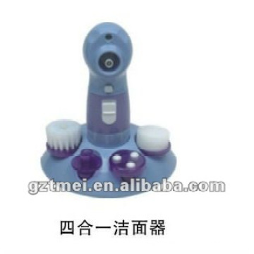 4 in 1 facial cleaning machine