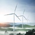 Perfluorinated Liquid for Wind Turbines Generator