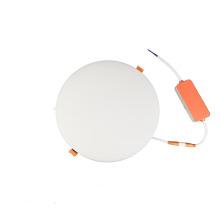 Factory price die-casting borderless IP44 cheap price 36w led frameless panel light