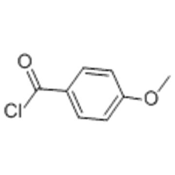 4-Methoxybenzoyl chloride  CAS 100-07-2