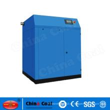Tragbarer Schraubenkompressor für Luftkühlung