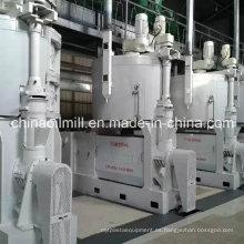 Máquina de producción de aceite de soja Máquina de extracción de aceite de soja