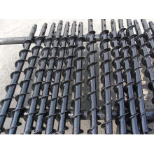 Drill Pipe Water Well