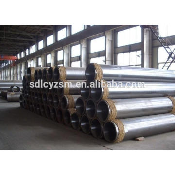 seamless steel pipe st52 for construction building