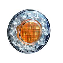 100% Lampu Tail Auto Multifungsi Waterproof