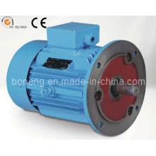 Motor eléctrico Y con certificado Ie1 / 2/3
