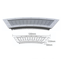 Fan Shape 36W LED Underground Light Garden Inground Lighting  Decoration IP67 High Bright