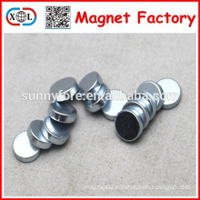 clothing application cylinder magnets small