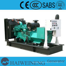AC Three Phase Output Type 40kw/50kva generator electric power by USA diesel engine(OEM Manufacturer)