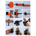 Ipump Reuseable Rescue Wristband Life Saving Float Buoy