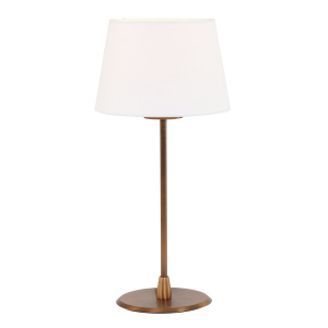 Small table lamp for bedroom