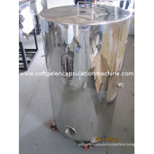 300l Stainless Steel Storage Tanks With Pid Temperature Control For Water
