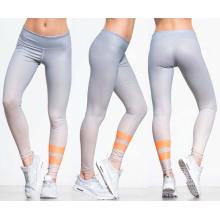 Manufacturer ZC1704 Gym Tights Sports Women leggings yoga pants