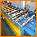 steel roof Machine